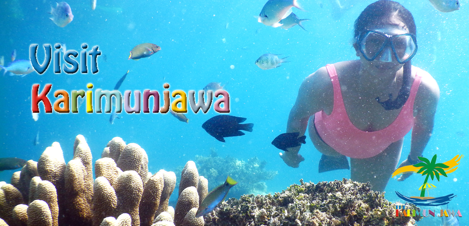 Visit Karimunjawa April