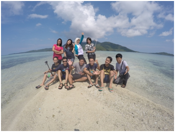pulau gosong karimunjawa 2