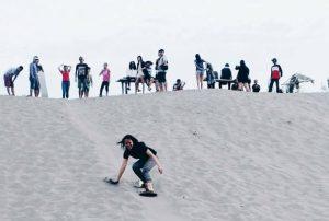 gumuk pasir parangtritis